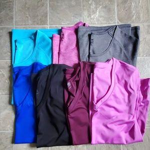 [Champion] Athletic Shirts Bundle